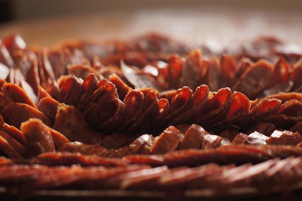 Dziczyzna - najzdrowsze mięso na wyciągnięcie ręki